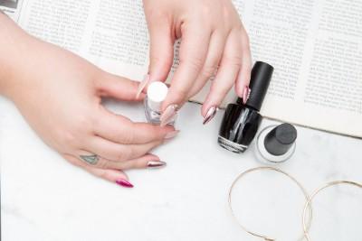 Course Bundles , Nail Treatments